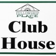 clubhouse sign