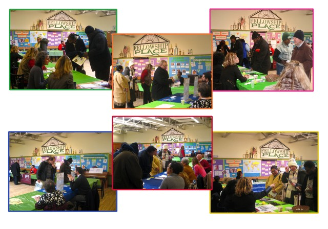 Education Fair Graphic