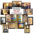 Fellowship Place Artists Featured at the New Haven Lawn Club