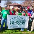 Fellowship Place participated in the 2017 CT Hunger Walk to benefit the CT Food Bank