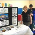 Fellowship Place was at the Dwight Central Management Neighborhood Festival on June 3