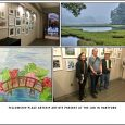 Fellowship Place Artists Invited to Exhibit at the Legislative Office Building in Hartford