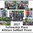 Fellowship Place's AllStars Softball Team Celebrates its 29th year in the Mental Health Awareness Softball League with a Season Kickoff Picnic