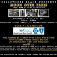 "Join Fellowship Place for our Fall Benefit – ""Moon Over Paris"""