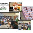 Meatless Mondays at Fellowship Place for Better General Health