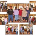 Thanks to the Jamie A. Hulley Arts Foundation, Fellowship Place Clients Learn Salsa!