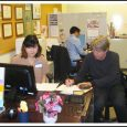 Fellowship Place partners with Yale University to provide free tax filing assistance for low income individuals