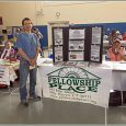 Fellowship Place was at the Dwight Central Management Neighborhood Festival on June 2