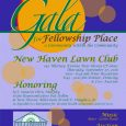 Fellowship Place Annual Gala – Sold Out