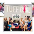 Thank you Christa Vancini Doran, owner of Tuffgirlstrong in Hamden, CT