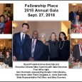Fellowship Place 2018 Gala  – a Sold Out Success