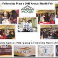 Fellowship Place Holds Annual Health Fair on Nov 14th