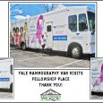 Thank You Yale New Haven Hospital Mobile Mammography Van