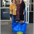 A Big Thank You to IKEA from Fellowship Place!