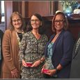 Fellowship Place Receives Organizational Leadership Award from the Consultation Center