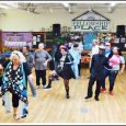 Thank You to the Jamie A. Hulley Arts Foundation, for Underwriting a Weekly Dance Class