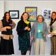 Fellowship Place Women Artist Exhibit at The Women and Family Life Center in Guilford